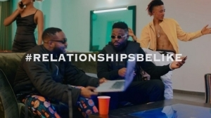 Magnito - Relationship Be Like (S2 Part1) Ft. DJ Neptune